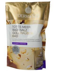 DermaSel Goldrausch Bad - 400g