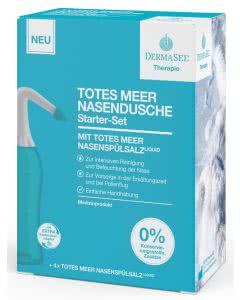 DermaSel Therapie Nasen-Spülset