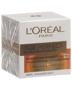 L'Oréal Dermo Expertise Age Perfect Intensive Nährung Tag - 50ml
