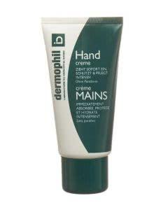 Dermophil Handcreme - 75 ml