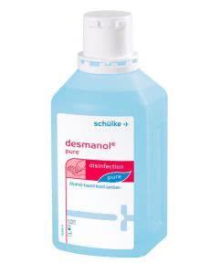 Desmanol pure Lösung - 500ml