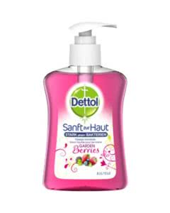 Dettol Pumpseife Gardenberries - 250ml