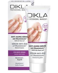Dikla anti-aging Serum mit Illuminiscin - 30ml