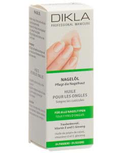 Dikla Professional Manicure - Nageloel - 5ml