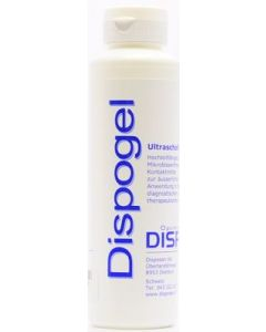Dispogel Ultraschallgel - 250ml