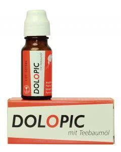 DoloPic mit Teebaumoel - Stift - 10ml
