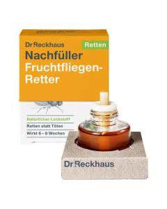 Dr. Reckhaus Fruchtfliegen-Retter Nachfüllflasche