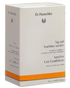 Dr. Hauschka Tag und Nachtkur sensitiv - 50x1ml
