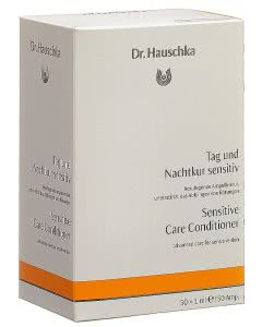 Dr. Hauschka Tag und Nachtkur sensitiv - 10x1ml