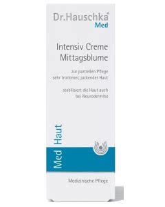 Dr. Hauschka med Intensive Creme Mittagsblume - 50ml
