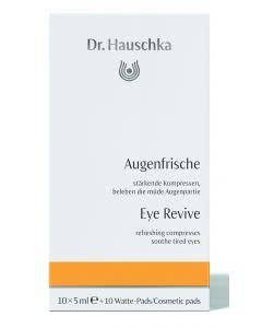 Dr. Hauschka Augenfrische - 10x5ml
