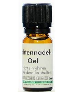 drogi Ätherisches Öl - Fichtennadel - Inhalieren/Duftlampen - 10ml