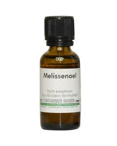 Aktion: drogi Ätherisches Öl - Melisse - Inhalieren/Duftlampen - 30ml