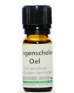 drogi Ätherisches Öl - Orangenschalen - Inhalieren/Duftlampen - 10ml