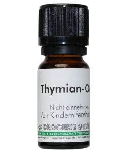 drogi Ätherisches Öl - Thymian - Inhalieren/Duftlampen - 10ml