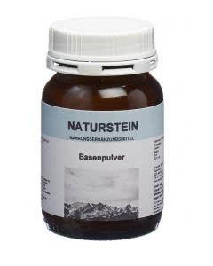 Drogovita Naturstein Basen Pulver - 180 g