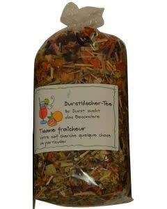 Herboristeria Durstlöscher-Tee - 185g