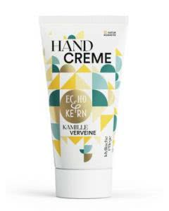 Echo & Kern Handcrème Kamille Verveine - 150ml