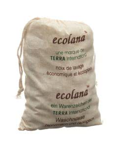 Ecolana Wasch-Nüsse Sack - 1kg