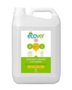 Ecover Essential Geschirrspülmittel Zitrone - 5l