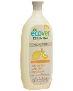 Ecover Essential Geschirrspülmittel Zitrone - 1l