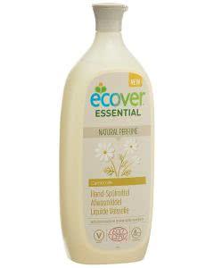 Ecover Essential Geschirrspülmittel Kamille - 1l