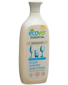 Ecover Essential Klarspüler - 500ml