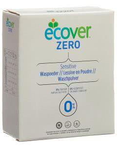 Ecover Zero Waschpulver Universal - 1.2kg