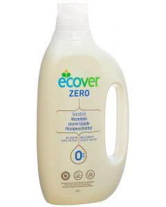 Ecover Zero Flüssigwaschmittel - 1.5lt