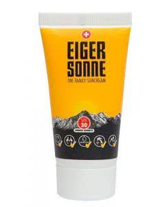 Eiger Sonne Family Creme SPF 30 - 30 ml