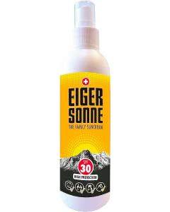 Eiger Sonne Family Spray SPF 30 - 200 ml