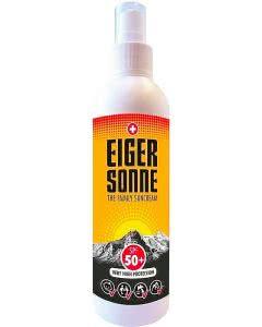 Eiger Sonne Family Spray SPF 50+ - 200 ml