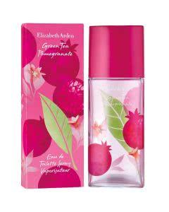 Elizabeth Arden GreenTea Pomegranate EdT Spray - 100ml