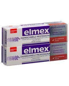 Elmex Zahnschmelz Professional (Erosionsschutz) Zahnpasta