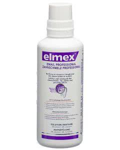 Elmex Zahnschmelz Professional (Erosionsschutz) Zahnspülung