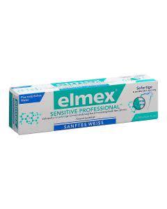 Elmex Sensitiv Professional Whitening Zahnpasta