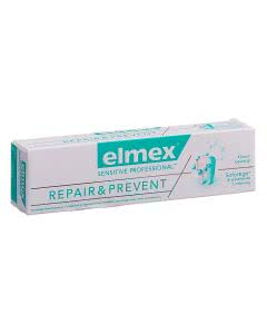 Elmex Sensitive Professional Repair & Prevent Zahnpasta