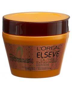 L'Oreal Elseve Einzigartiges Öl Maske - 300ml