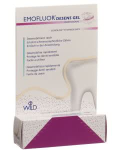 Emofluor Desens Gel Professional - 3ml