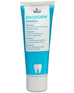 Emoform Sensitive Zahnpasta - 75ml
