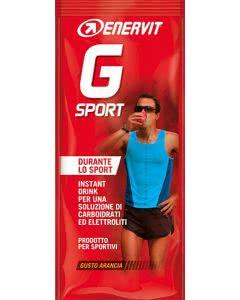 Enervit G Sport Orange - 10 x 15g