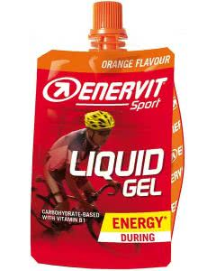 Enervit Liquid Gel orange - 60ml