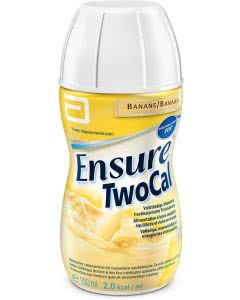 Ensure TwoCal liq Banane - 200ml