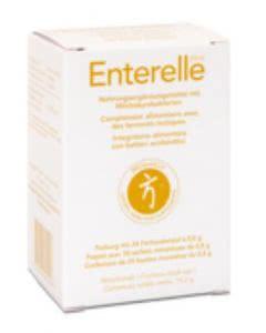 Enterelle plus Milchsäurebakterien Pulver - 24 Sticks