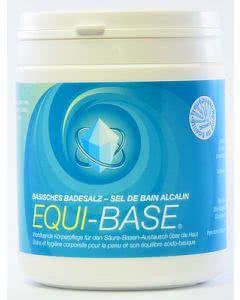 Biosana Equi-Base - basisches Badesalz - 700g für ca. 8 Vollbäder