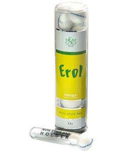 Erol - Non Stick Pad - 25 Stk.