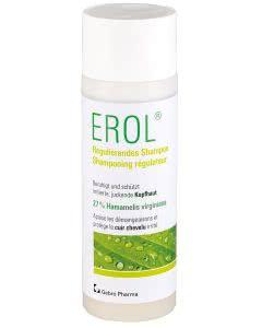 Erol - regulierendes Shampoo mit Hamamelis - 200ml