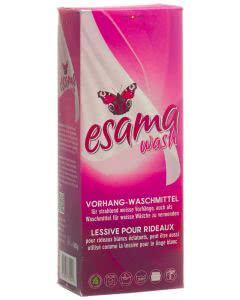 Esama Vorhangwaschmittel Pulver - 580g