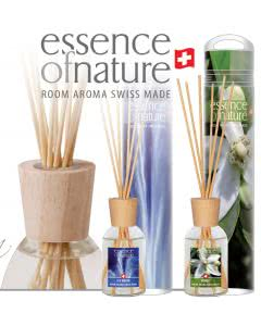 Essence of Nature - Raumduft mit Aroma-Sticks - 100ml