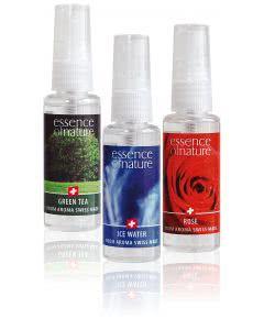 Essence of Nature - Raumduft Taschenspray - 40ml - x Varianten